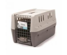 Cage de transport chien ou chat Trek M-Pets Taille M