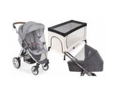 Moustiquaire pour poussette et lit bébé : 1