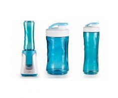 My Blender Bleu Domo DO481BL