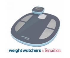 Pèse-personne électronique multifonctions Weight W - TERRAILLON