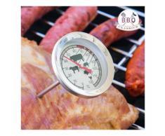 Thermomètre pour la Cuisson de la Viande BBQ Classics