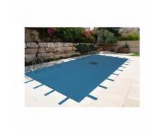 Bâche piscine rectangulaire 8 x 14 m - 8 x 14 m