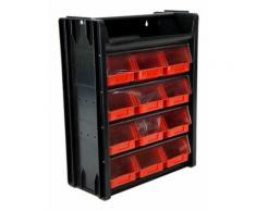 Casier Portable équipé - 5025031