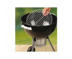 Grille pour barbecue WEBER diam. 47 cm
