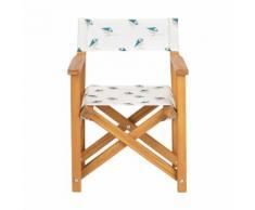 Chaise de casting enfant 40x34x54 cm