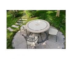 Table mosaique » Acheter Tables mosaiques en ligne sur Livingo