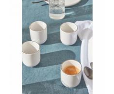 Tasse à café par lot de 4 - CYRILLUS