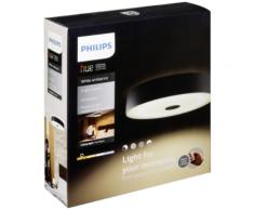 Philips Hue Fair LED plafonnier noir