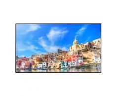 Samsung QM85N - Classe 85' (84.5' visualisable) - QMN Series écran DEL - signalisation numérique - Smart TV - Tizen OS 4.0 - 4K UHD (2160p) 3840 x 2160 - LED à éclairage direct