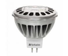 Spot LED MR16 GU5.3, 4.8 Watts équivalent 35 Watts, 2700 Kelvin 350 Lumen - ex-52158