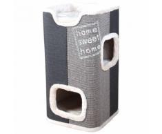 """TRIXIE Arbre à chat """"Jorge"""" 78 cm gris"""