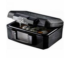 Master Lock Petit coffre-fort avec protection contre incendies L1200