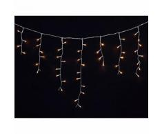 vidaXL Guirlande de Noël lumineuse 3,9 m