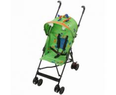Safety 1st Poussette Crazy Peps Spike Vert 1187540000