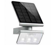 Steinel Projecteur mural solaire avec détecteur de mouvements Xsolar