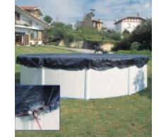 Gre Couverture d'hiver pour piscine Ø 300 cm