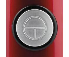 G3FERRARI Moulin à café rouge 150 W G20076