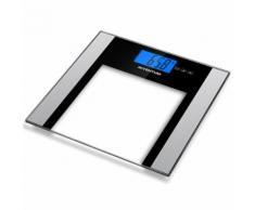 Inventum Pèse-personne Verre transparent 180 kg PW708ZW
