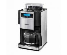 Princess Cafetière et moulin à café Deluxe 1000 W 1,25 L 249402