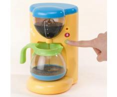 Playgo Cafetière de jouet My Coffee Maker Jaune 3150