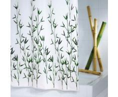 RIDDER Rideau de douche Bambus Tissu 180 x 200 cm 47305