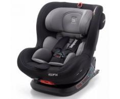 Babyauto Siège auto Biro Fix 360 0+1+2 Noir et Gris 31390