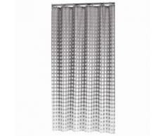 Sealskin Rideau de douche Speckles 180 cm Gris 233601314