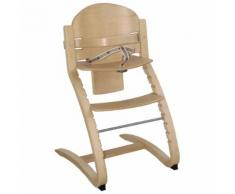 roba Chaise haute évolutive Move Up avec marches Beige