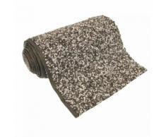 """Ubbink Revêtement d'étang en pierre """"Classic"""" 5 x 0,6 m gris"""