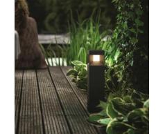 Philips myGarden Borne lumineuse LED Parterre 1x8 W Noir 1649347P0