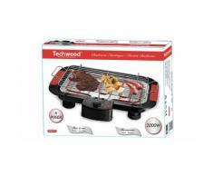 Barbecue électrique posable Techwood TBQ-815