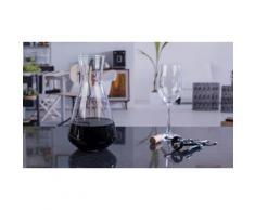 Carafe à vin en cristal Armonia, 1,8 litre