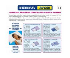 Rekordsan Confort orthopedique cervical Oreiller