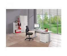 PETRA - Bureau complet avec siège de bureau