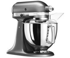 Kitchenaid 5KSM175PSEMS + 5KSMVSA - Robot pâtissier