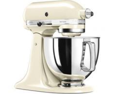 Kitchenaid 5KSM125EAC + 5KSM2FPA - Robot pâtissier