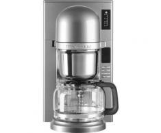 Kitchenaid 5KEK0802ECU + 5KMT221ECU - Cafetière programmable
