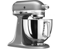 Kitchenaid 5KSM125ECU + 5KSM2FPA - Robot pâtissier