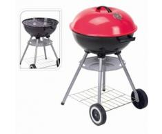 """Barbecue Boule Coloré ø 46 cm"""