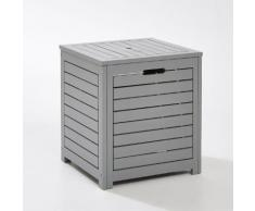 Coffre de rangement extérieur carré - LA REDOUTE SHOPPING PRIX
