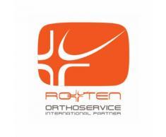 Ro + Ten Rathgeber portant Gel metatarsienne