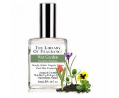 La bibliotheque de parfum humide Jardin Parfum 30ml