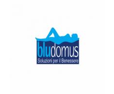 Bludomus Ortocer Latex Oreiller 100%