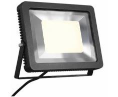 SPOODI 31. projecteur ext.. noir. 60W. LED 3000K