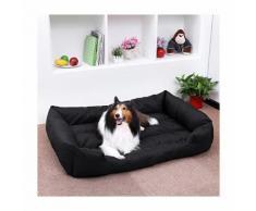 Panier lit chien Dog Bed Coussin Matelas pour chien XXL 120 x 8 5x 30cm PGW30H