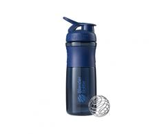 Sportmixer (28oz)-per-Navy - Blender Bottle