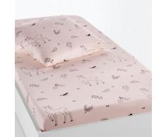 Drap-housse enfant coton LUDINE - La Redoute Interieurs