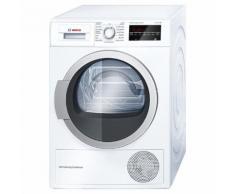 Sèche-linge pompe à chaleur WTW87460FF - BOSCH