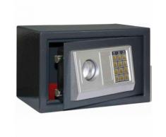 Coffre-fort numérique électronique 31 x 20 x 20 cm