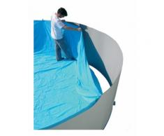 Liners Piscine Toi Ovale Premium Mesure : 640x366x132 cm (0.60) 8916